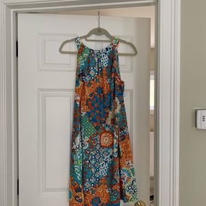 Jude Connally dress, large.